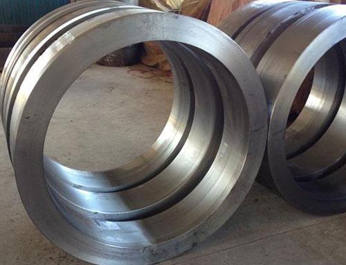 模具钢-H13环件