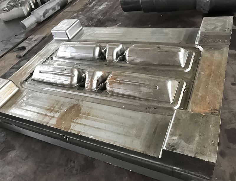 模具钢-待调质模具3