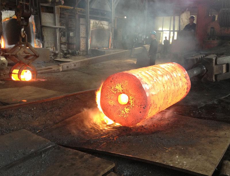 热作模具钢的工艺路线