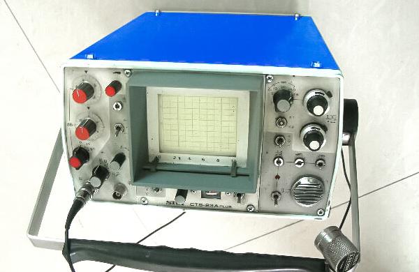 CTS-23超声波探仪