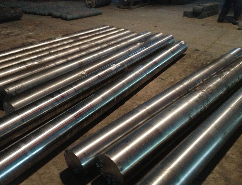 冷作模具钢的性能要求及常用分类
