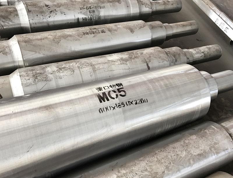 MC5冷轧辊坯4